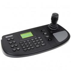 Clavier de commande avec joystick Hikvision DS-1200KI pour caméra PTZ