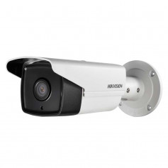 Caméra IP Full HD+ 4MP H265+ Hikvision DS-2CD2T43G0-I5 IR 50 mètres