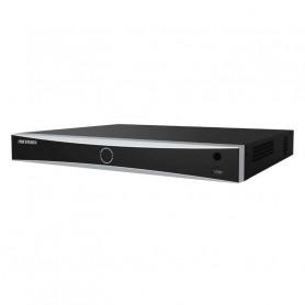 Hikvision NVR 4K AcuSense DS-7616NXI-I2/16P/4S