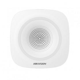 Hikvision DS-PSG-WI-868 sirène intérieure sans fil