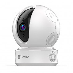 Caméra rotative 360° Wi-Fi Full HD EZVIZ C6C 1080p avec suivi intelligent