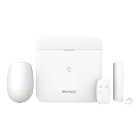 Kit alarme sans fil Hikvision AX PRO DS-PWA96-KIT-WE