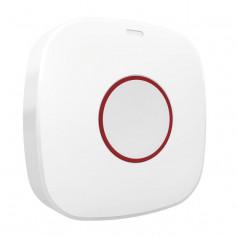 Hikvision DS-PDEB1-EG2-WE bouton d'urgence / panique sans fil
