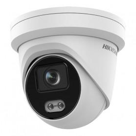 Hikvision DS-2CD2347G2-L vision couleur de nuit 30 mètres