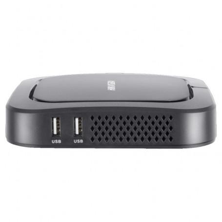 Boîtier multimédia Andoird Hikvision DS-D60C-B
