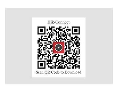 Comment télécharger Hik-Connect ?