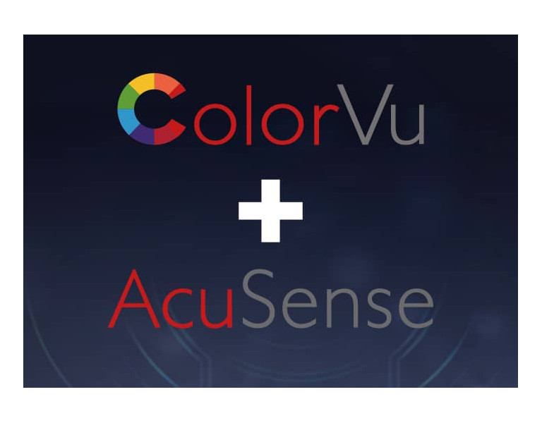 ColorVu + AcuSense